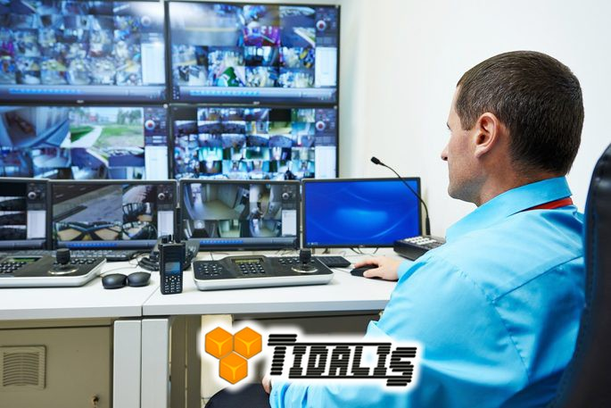 Portaria virtual para empresas
