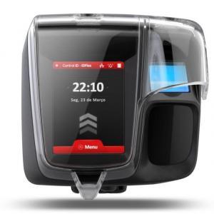 Controle biométrico de acesso preço